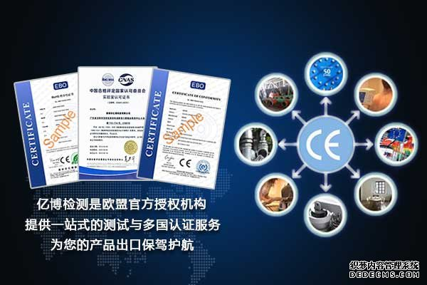 音箱CE认证